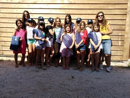 ομάδα μεσαίων κοριτσιών-ΤΕΝΕΣΣΙ 8