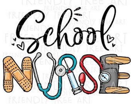 Στήριξη απο Σχολικό Νοσηλευτή  για το διδακτικό έτος 2020-2021