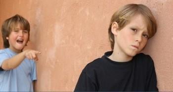 Σχολικός Εκφοβισμός: Αναγνώριση & Τρόποι Παρέμβασης
