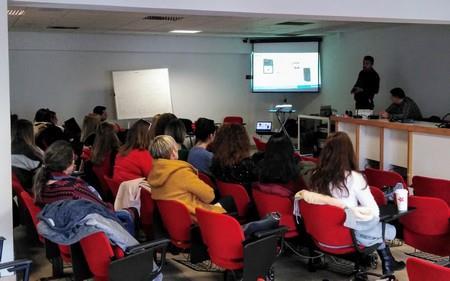 πρακτική εκπαίδευση ομάδας Ιωαννίνων