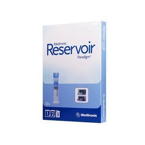 ΑΝΑΛΩΣΙΜΑ ΑΝΤΛΙΑΣ-Minimed reservoir των 10 τμχ - 1.8ml