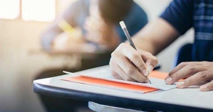 Αποτελέσματα εισαγωγής και διαδικασία εγγραφών στην Τριτοβάθμια Εκπαίδευση των υποψηφίων με το 5%