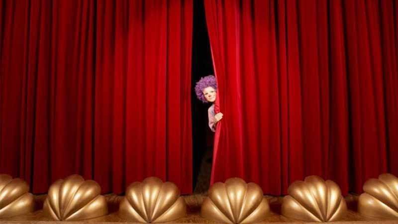 Παραστάσεις στην «Αυλαία ΠΟΛΥΧΩΡΟΣ» για μικρούς & μεγάλους