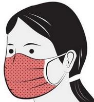 Σας προσφέρουμε δωρεάν μια Μάσκα πολλαπλών χρήσεων