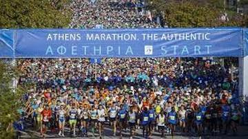 Η Π.Ε.Α.Ν.Δ. τρέχει στον αυθεντικό Μαραθώνιο της Αθήνας 2020.!