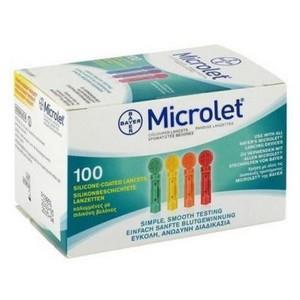 ΣΚΑΡΦΙΣΤΗΡΕΣ-Microlet των 100τμχ