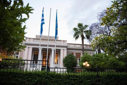 Η ΠΕΑΝΔ τραγουδάει τα Κάλαντα στον Πρωθυπουργό της Ελλάδας
