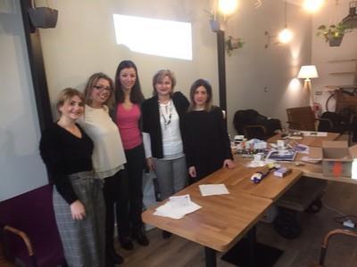 κλινική εκπαίδευση-ομάδα Θεσσαλονίκης