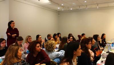 κλινική εκπαίδευση-ομάδα Αθήνας