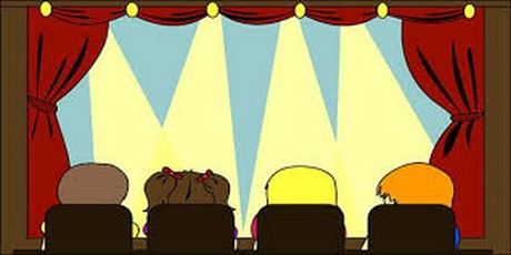 Προσκλήσεις για Θεατρική Παράσταση